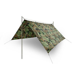 Helikon-Tex SuperTarp US Woodland