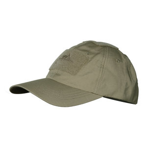 Helikon-Tex BBC Cap Poly Cotton Ripstop Adaptive Green
