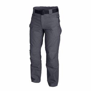 Helikon-Tex Utp Urban Tactical Pants Ripstop Short Shadow Grey