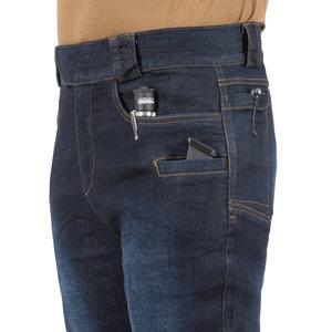 Helikon-Tex GreyMan Tactical Jeans Demin Mid Dark Blue