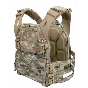 Warrior Assault Systems Low Profile Carrier  Ladder Sides Multicam