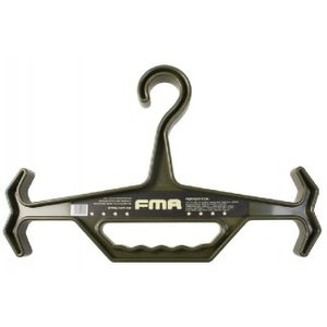 FMA Heavyweight Hanger olive