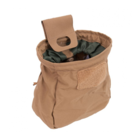 Templars Gear Dump bag short Coyote Brown