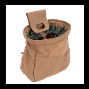 Templars Gear Dump bag short Coyote Brown