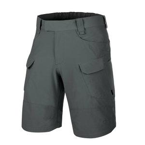 """Helikon-Tex OTS Outdoor Tactical Shorts 11 """"Versastrecth Shadow Gray"""