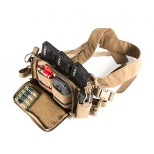Haley Strategic Partners Chest Rig Micro D3CRM Coyote