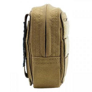 Pitchfork Systems Horizontal Utility Pouch Small