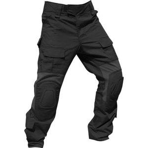 predator Combat Pants ATP Black multicam