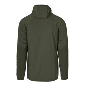 Helikon-Tex URBAN HYBRID SOFTSHELL JACKET® Black