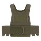 Ferro-Concepts The Slickster ranger Green