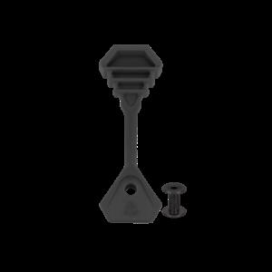 Ferro-Concepts Slingster Pull Tab Kit Black