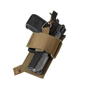 Helikon-Tex Inverted Pistol Holder Insert Coyote