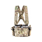Haley Strategic Partners D3CRM Micro Chest Rig Multicam