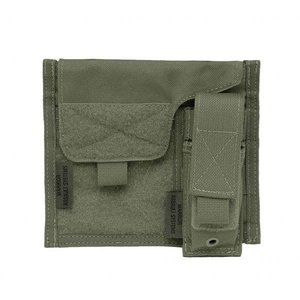 Warrior Assault Systems LARGE ADMIN PANEL OD GREEN