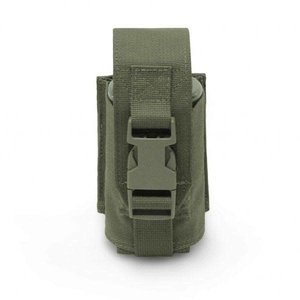 Warrior Assault Systems SINGLE SMOKE GENERATION 2 – OD GREEN