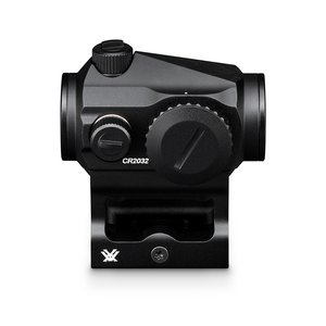 Vortex Optics Crossfire Red Dot LED Upgrade