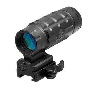 UTG 3x Magnifier  flip to side