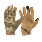 Helikon-Tex Range Tactical Gloves Multicam / Coyote