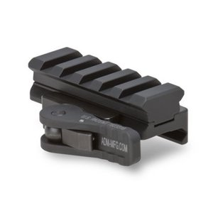 Vortex Optics Riser Mount Red Dot QR AR-15