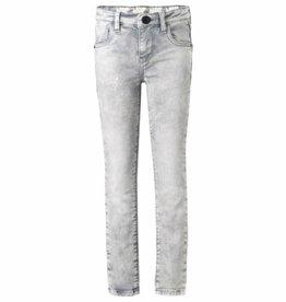Noppies Jeans 'Norwich' slim grijs denim