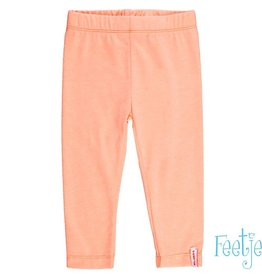 Feetje Legging 'easy' orange