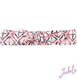 Jubel Jubel Haarband Ethnic coral