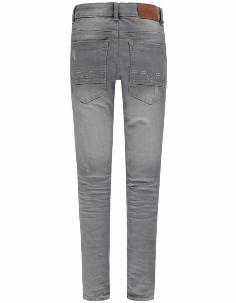 Tumble 'n Dry Tumble 'n Dry  Jeans 'Franc' extra slim denim grey