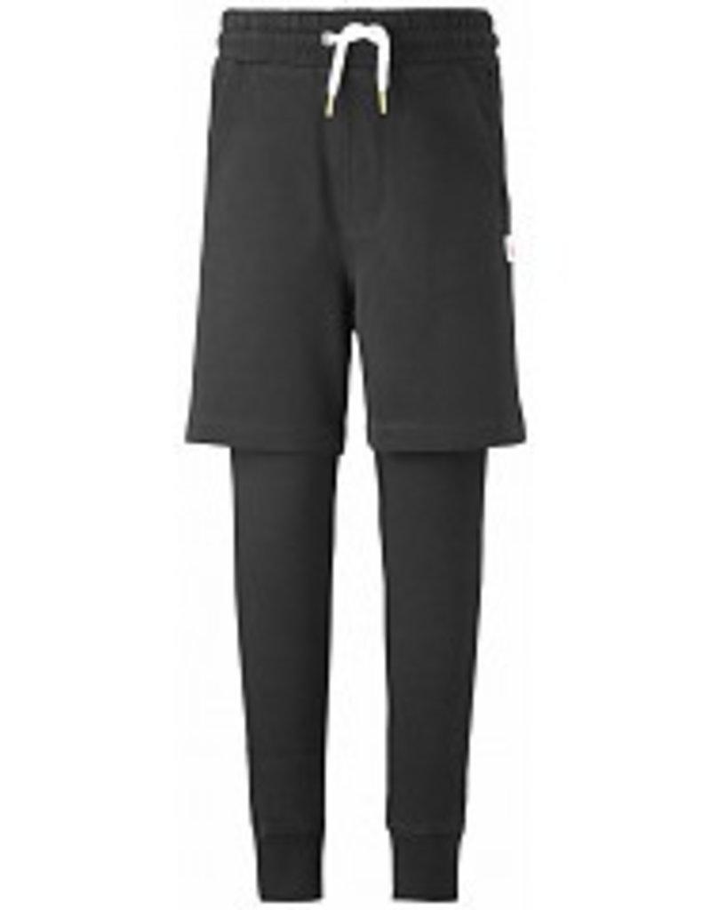 NOP Joggingbroek 'Longwood' zwart