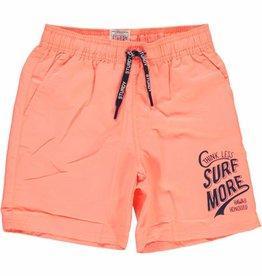 Sturdy Sturdy Zwembroek 'Surf more' Orange