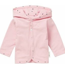 Noppies Vest Novi Pink Reversable