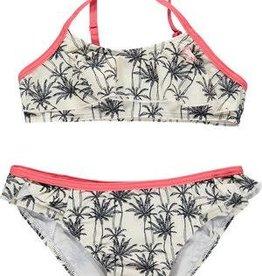 Tumble 'n Dry Bikini zwemkleding 'Deloris' snow white