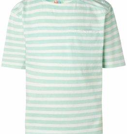 NOP Shirt 'Malden' grey mint