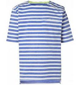 NOP T-shirt 'Malden' riviera blauw