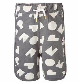 NOP Short 'Macomb' grey