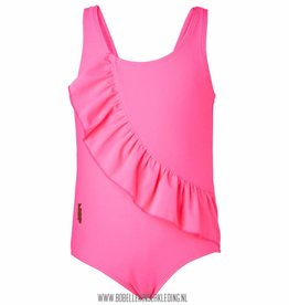 NOP Badpak 'Melrose' roze UV-beschermend