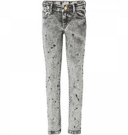 NOP Skinny jeans 'Lenoir' grijs