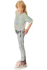 NOP Skinny jeans 'Lenoir' grijs denim