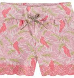 noppies baby Korte broek 'Murray' roze