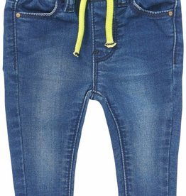 noppies baby Jog jeans 'Madison' denim blue