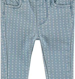 noppies baby Jegging 'Maroth' light denim
