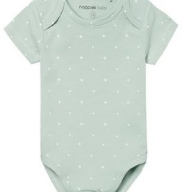 Noppies Romper Sevilla Stars mint