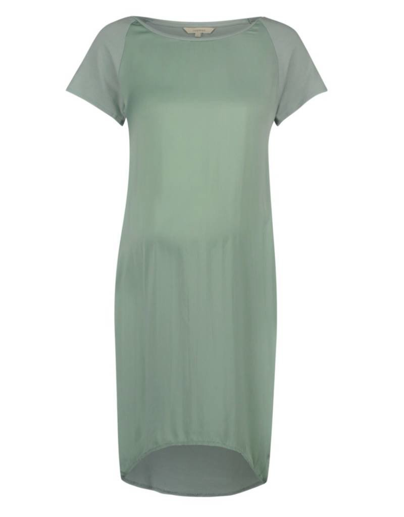 Noppies Maternity Positie jurk 'Carrie' mint