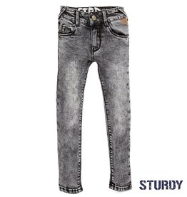 Sturdy Sturdy Slim fit jeans 'grey denim'