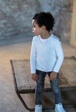 Sturdy Sturdy Slim fit jeans 'grey denim'