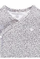 Noppies Shirt 'Hannah' overslag  wit