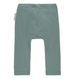 noppies baby Legging  'Abby' grey mint