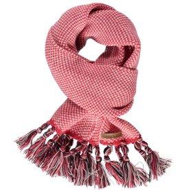 Tumble 'n Dry Sjaal 'Vanilla' Rood
