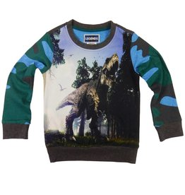 Legends22 Sweater 'Fabian' multicolor