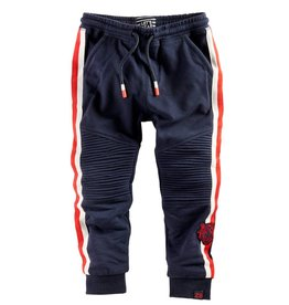 Z8 Joggingbroek 'Barton'  Moonlight blue
