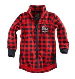 Z8 Z8 overhemd 'Baas' red pepper